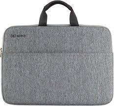 Speck Haversack Sleeve For Pad/Laptop - Grey