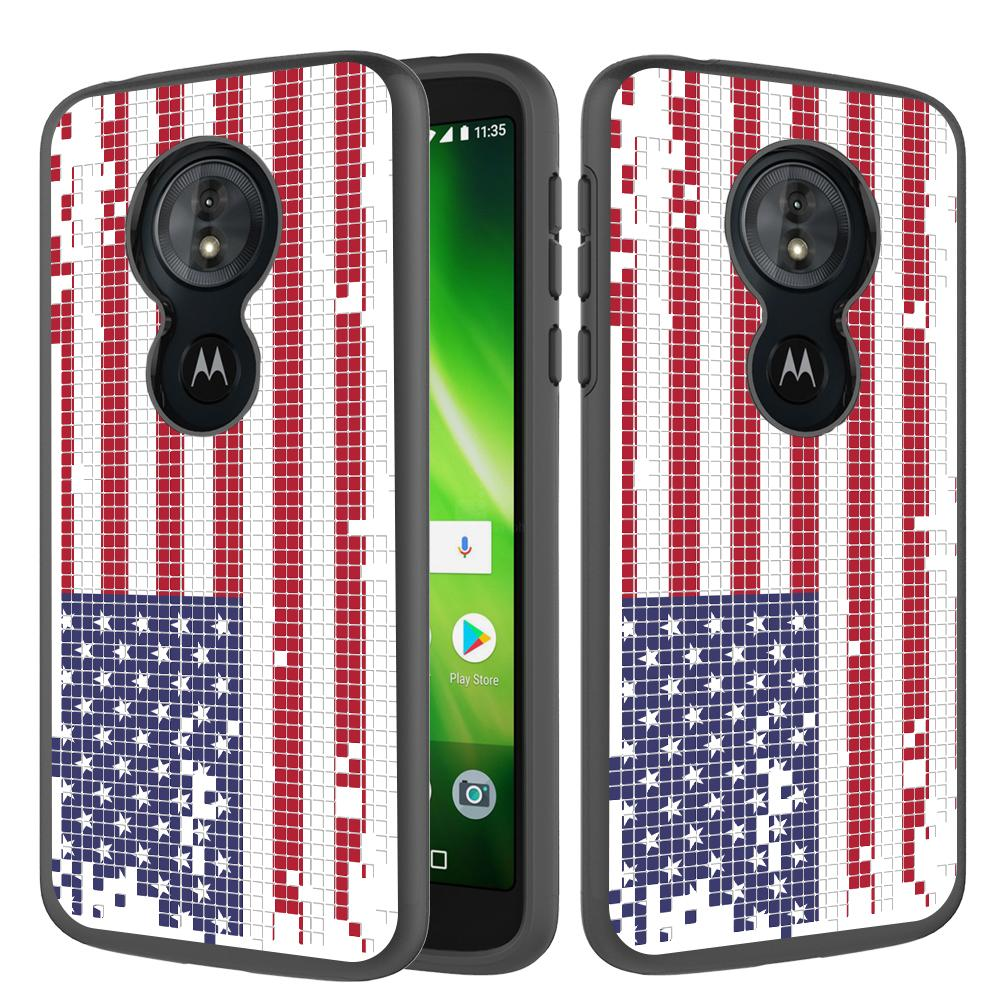 MOTOROLA G6 PLAY - SLIM - US FLAG