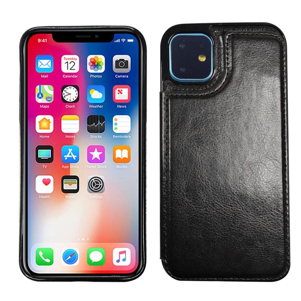 iPhone 11 Folio Style Credit Card Case