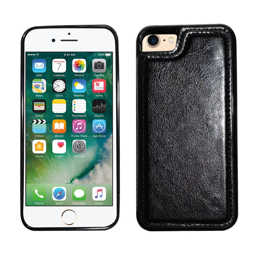 iPhone 6/7/8 Fit - Folio Wallet Case