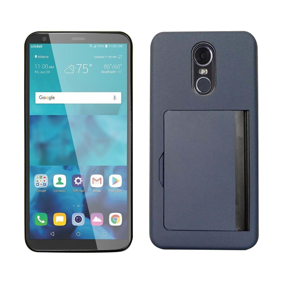 LG Stylo 4/Plus Credit Card Slim