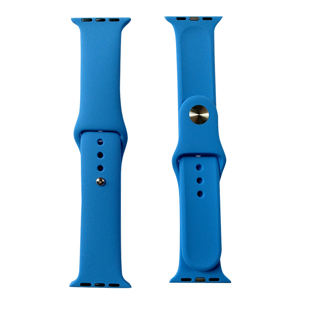 40MM Apple Watch Band - Solid Colors